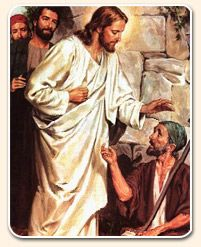 (Mat 12:10 ) And,behold, there was a man which had his hand withered. And they asked him, saying,Is it lawful to heal on the Sabbath days? that they might accuse him. (Mat12:11 ) And he said unto them, What man shall there be among you, that shall have one sheep, and if it fall into a piton the Sabbath day, will he not lay hold on it, and lift it out? (Mat12:12 ) How much then is a man better than a sheep? Wherefore it is lawful to do well on the Sabbath days