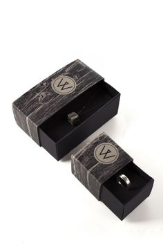 Packaging of the World: Creative Package Design Archive and Gallery: Welfe Jewelry by Anders Bakken (Student Work)
