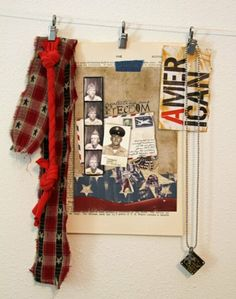 Old Book Pages {get it printed no.8} Love this layout