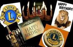 Lion Icon, Lions International, Lion Birthday, Cursed Child Book, Special Occasion, Projects To Try, Happy, Icons, India