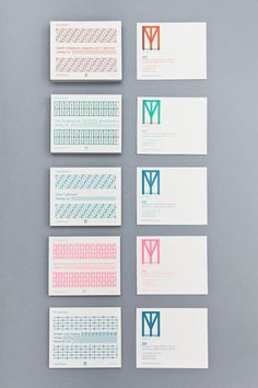Graphic designers / TextielMuseum Identity and Collateral