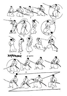 entrenamiento kenjutsu - Buscar con Google