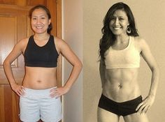 Transformation MOTIVATION!! You can do anything as long as you set your mind to it!! Have a fitness question or interested in program information? http://mmorris.webs.com or  https://www.facebook.com/MMorrisFitness
