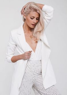 May 7th, Hair Makeup, Jumpsuit, Ruffle Blouse, Suits, Instagram Posts, Clothes, Tops, Dresses