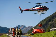 Aircraft, Vehicles, Image, Helicopters, Police, Fire Department, Woodland Forest, Aviation, Car