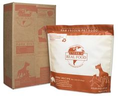 Pork Raw Dog & Cat Food Diet is a complete and balanced diet for both cats and dogs. Pork is a neutral/cool food. We give it an additional nutritional punch by adding organic coconut oil which acts as an anti-fungal and anti-microbial with the added benefit of high levels of medium chain triglycerides.