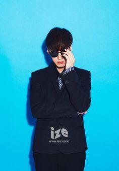 Epik High Tablo - ize Magazine November Issue 14
