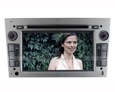 Android Car DVD Player with GPS Navi 3G Wifi for Opel Zafira