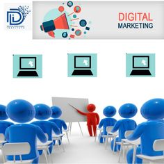 Enrol today for certified Digital Marketing Training. DDI provides a combinational approach of theoretical and practical learning on live projects. Email Marketing, Content Marketing, Social Media Marketing, Digital Marketing, Competitor Analysis, S Mo, Facebook Instagram, Web Development, Ecommerce
