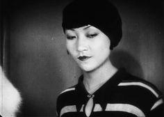 Anna May Wong ~ Piccadilly (1929)