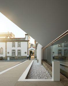 Gallery - Igreja Velha Palace / Visioarq Aquitectos - 18
