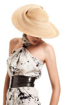 Nicki Marquardt #millinery #judithm #hats