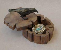 SHINY! Raven's Treasure 807