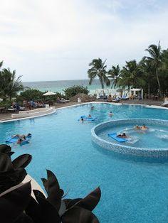 Melias Las Americas : All Inclusive Cuban Resort Review Cuba Travel, All Inclusive, Vacation Places, Cuban, North America, Environment, Outdoor Decor, Bucket, Dreams