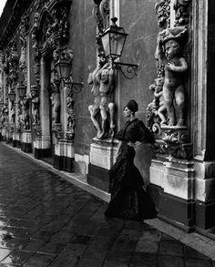 Michael Roberts's Sicilian Visions | Vanity Fair