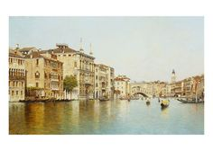 Venice, Prints and Posters at Art.com