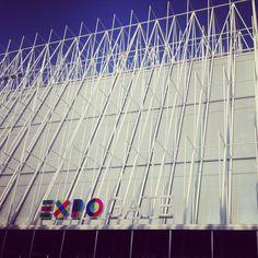 Expo Gate, Milano