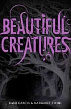 Beautiful Creatures ... very small town south (which I totally get), throw in some magic ... AND they're making it into a movie !!