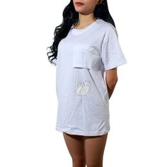 2016 New Summer Fashion Pocket Harajuku Cat Lovers Women Top Short-sleeve T shirt Cute Sweet Style Black/White/Grey Plus Size