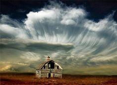 Clouds natural-world