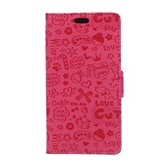 Alcatel Shine Lite PU Leather Wallet Case   #value #quality #phonecases #case #iPhone #Samsung #htc #alcatel #doogee  #sony