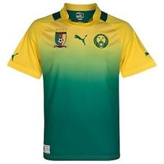 2013 Cameroon Away Shirt available @ http://www.world-cup-products-worldwide.com/2013-cameroon-away-football-shirt/