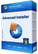 Advanced Installer 10.7.1 Build 53900