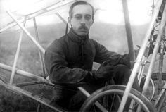 In Louis Cartier was asked by his friend, the Brazilian aviator, Alberto Santos Dumont, to come up with a version of watch that he could use when flying a plane. A few years later, the watch named 'Santos-Dumont' was made by Cartier. Wright Brothers, The Jetsons, People Of Interest, Take Apart, 25 Years Old, He Is Able, Brazil, Aviation, How To Find Out