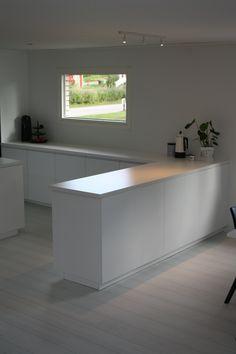 Ikea voxtorp köksfördelning