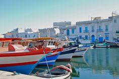 Bizerte, Tunisia - feel the warmth