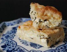 Sou beurek, recette arménienne | Cuisine plurielle