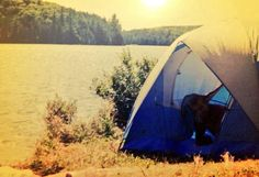Algonquin Park 20 years ago. So beautiful.