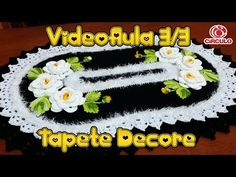 Tapete Decore 1/3 - YouTube