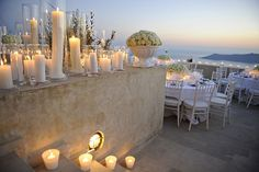 La Maltese is known for its pristine sunsets and offers a panoramic view of sea and the sky alike. For those interested in having wedding in Greece, La Maltese Estate Villa is the best bet as the quaint venue offers the best facilities for a private wedding away from the hustle and bustle of the city life.