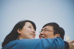 Sesión de pareja Ken & Yi-Ting Couple Session, Burano.  Milladelpino Wedding Photography - Fotografía de boda - www.milladelpino.com