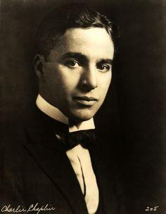 Charlie Chaplin 1920s