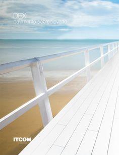 O que vai fazer este verão?   Pavimento sobreelevado - DEX  -- What will you do this summer?   Raised flooring - DEX