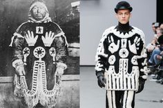 KTZ responds to outcry over Inuit design rip-off