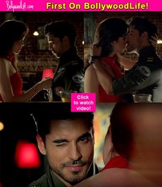 Gautam Gulati kisses like a pro in the promo of this sex fantasy show...