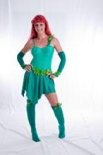 Poison Ivy Costume http://www.masqueradecostumes.co.za