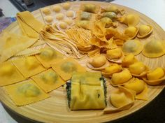 National Pasta Day, October 17