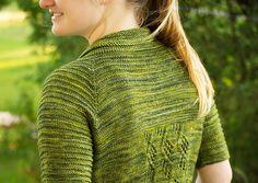 Lime Gelato pattern by Terri Kruse
