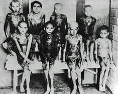 gypsy children. This Day in History: Oct 10, 1944: Eight hundred children are gassed to death at Auschwitz