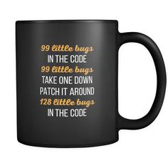 99 little bugs in the code 99 little bugs take one down patch it around 128 little bugs in the code