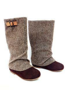 Joyfolie Hadley Boot