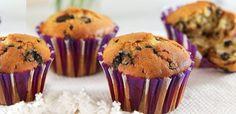 Το πετυχημένο περιοδικό μαγειρικής στον υπολογιστή, tablet ή κινητό σου! Αγαπημένες συνταγές από επώνυμους σεφ μαζί με τιπς και συμβουλές για την κουζίνα! Muffins, Food And Drink, Sweets, Candy, Breakfast, Sweet Pastries, Sweet, Breakfast Cafe, Toffee