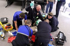 EMS training at EICC. Find out more at: http://www.eicc.edu/business/learning/services/ems/index.html