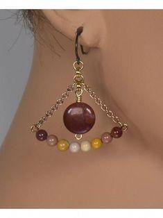 I Love Jewelry, Wire Jewelry, Jewelry Crafts, Beaded Jewelry, Jewelry Necklaces, Jewelry Design, Jewelry Making, Chain Bracelets, Jewelry Ideas