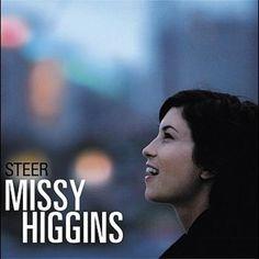 'bat Anthem...Steer by Missy Higgins by Missy Higgins, via SoundCloud