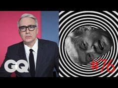 (21) What's Happening in Donald Trump's Head? | The Resistance with Keith Olbermann | GQ - YouTube